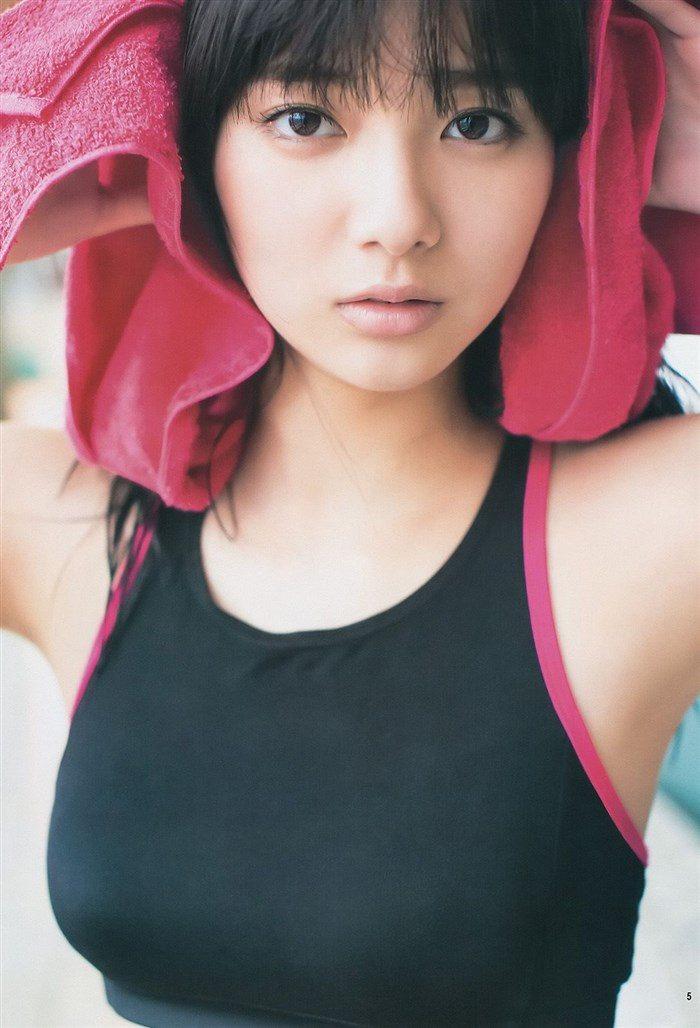 【画像】新川優愛ちゃんがドラマで魅せたハイレグ競泳水着がものすげええええええ0027mashu