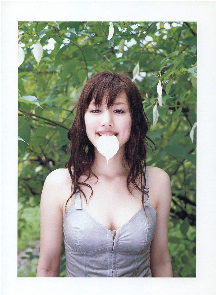 【画像】綾瀬はるかとかいう元グラドルのFカップ乳がさく裂する写真集まとめ!0149manshu