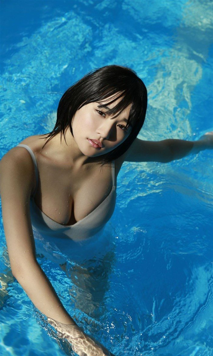 【画像】スパガ浅川梨奈の健康的わがままボディが悩殺率高すぎwww0011manshu