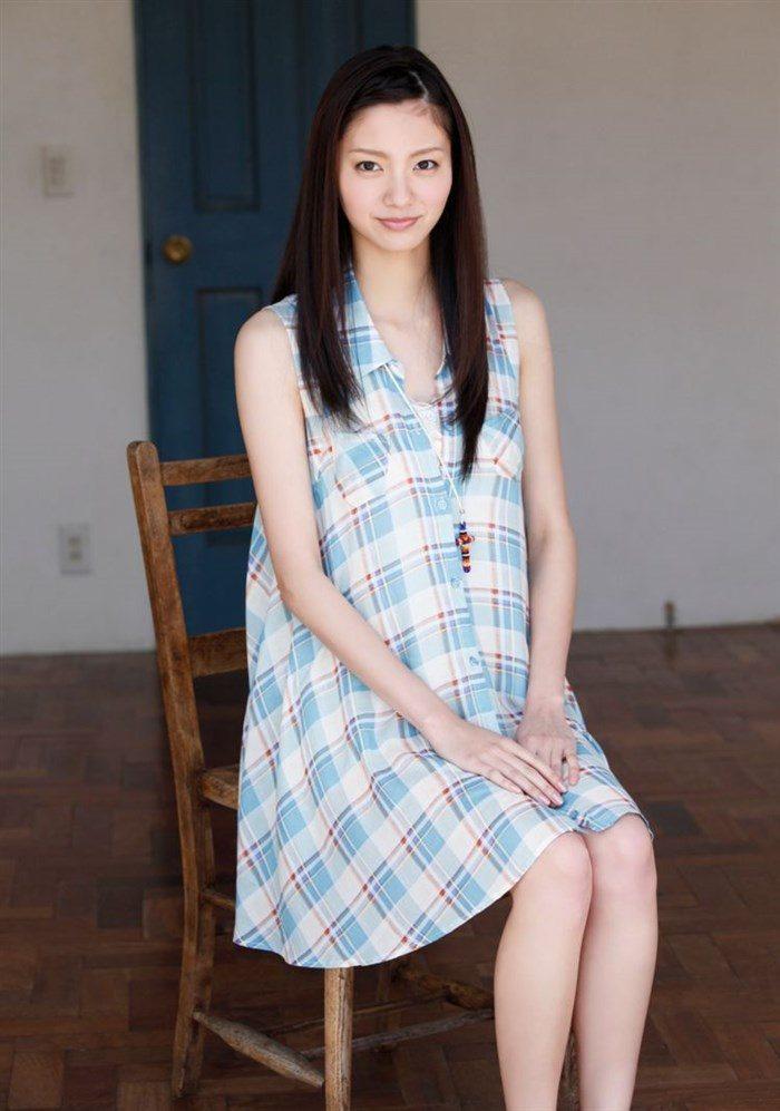 【画像】新川優愛ちゃんがドラマで魅せたハイレグ競泳水着がものすげええええええ0084mashu