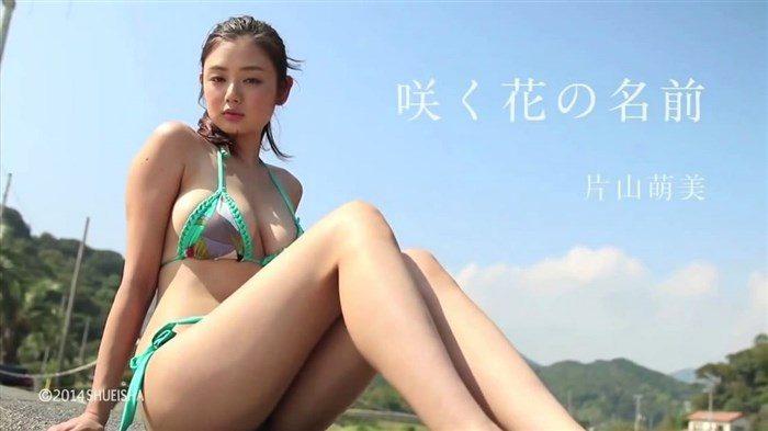 【画像】アイドル片山萌美ちゃんに支給される水着がガチでちいせえええええええ0038manshu