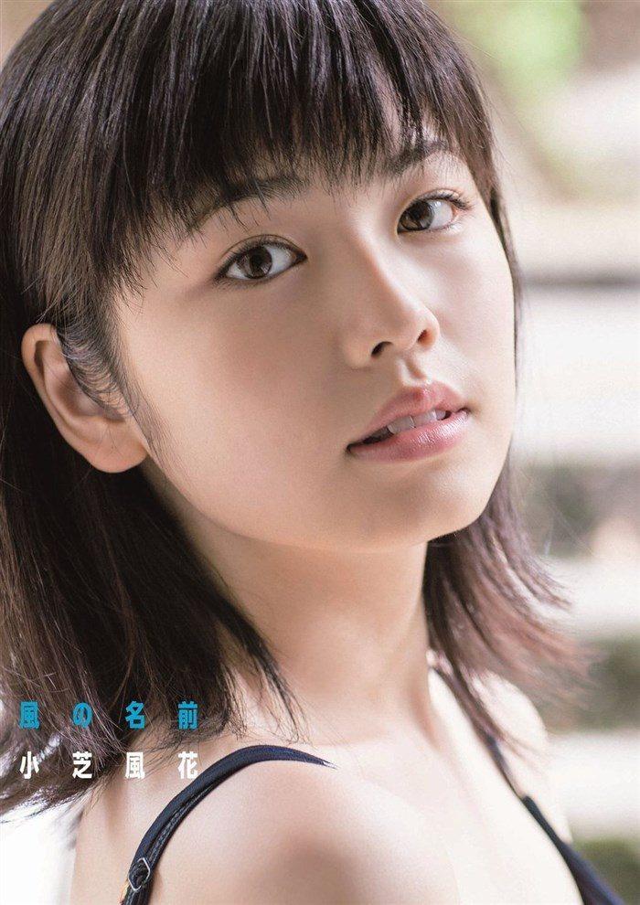 【画像】姉は武井咲!スケート女子小芝風花ちゃんの貴重な競泳水着グラビア!0018manshu