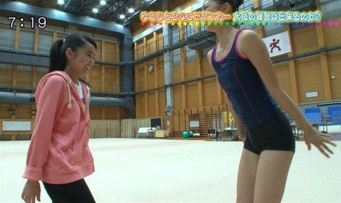 【画像】新体操畠山愛理さんのちっぱいと股間を堪能するスレwwwwww0049manshu