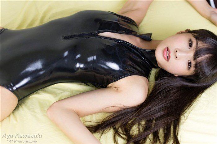 【画像】川崎あやの超過激なハイレグとか極小水着とか…ち〇ぽが乾く暇なし0039manshu