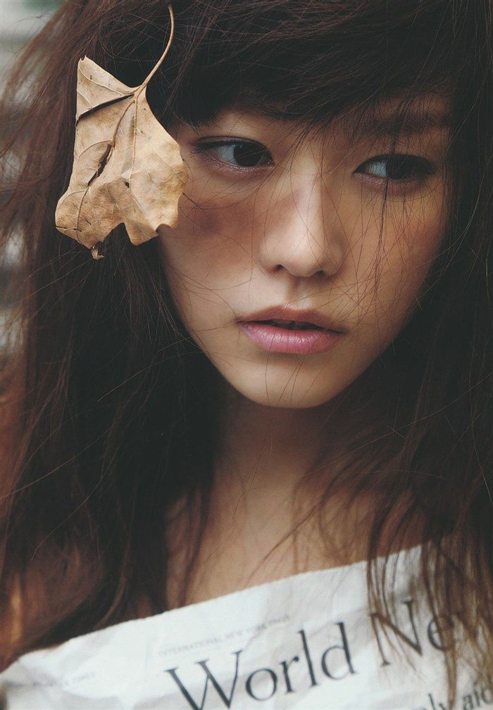【画像】桐谷美玲ちゃんのガリ巨乳グラビアが集まるスレはこちらwwwww0026manshu