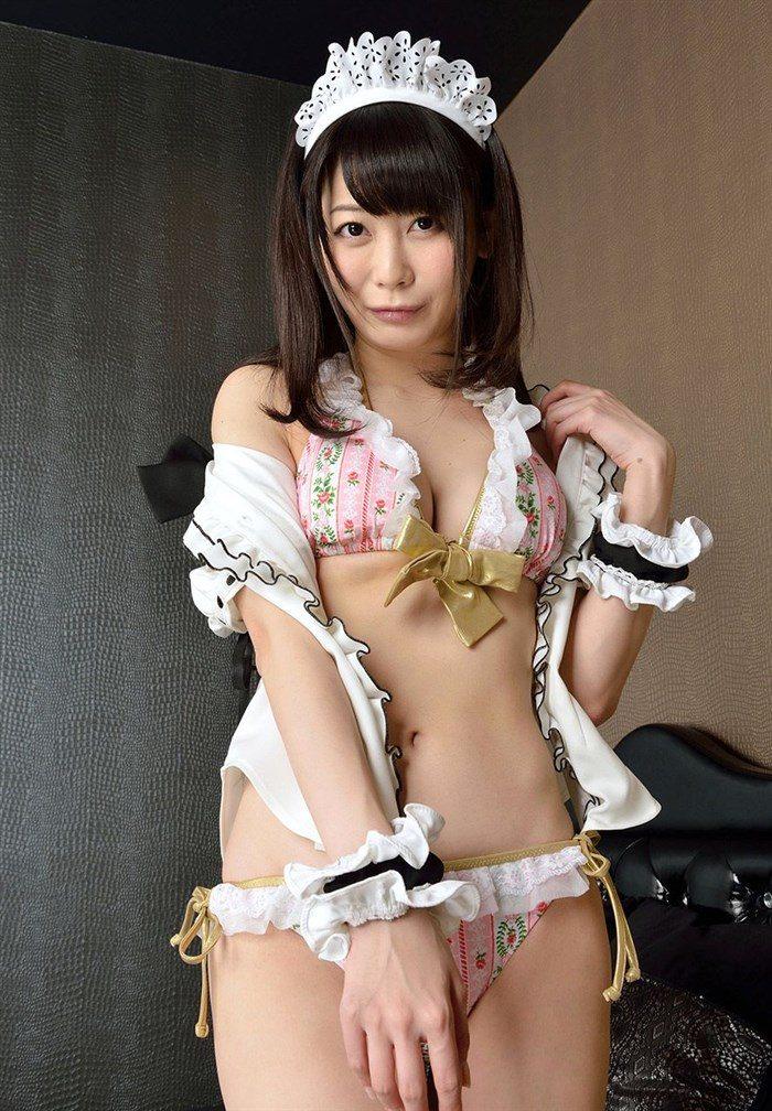【画像】仮面女子桜のどかが水着姿で股間を写すグラビアが超過激wwwww0024mashu