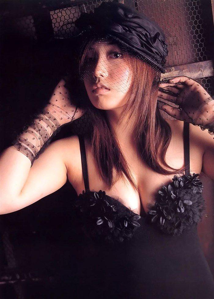 【画像】三津谷葉子 週刊ポストの写真集で生乳首を晒すwwwwww0069manshu