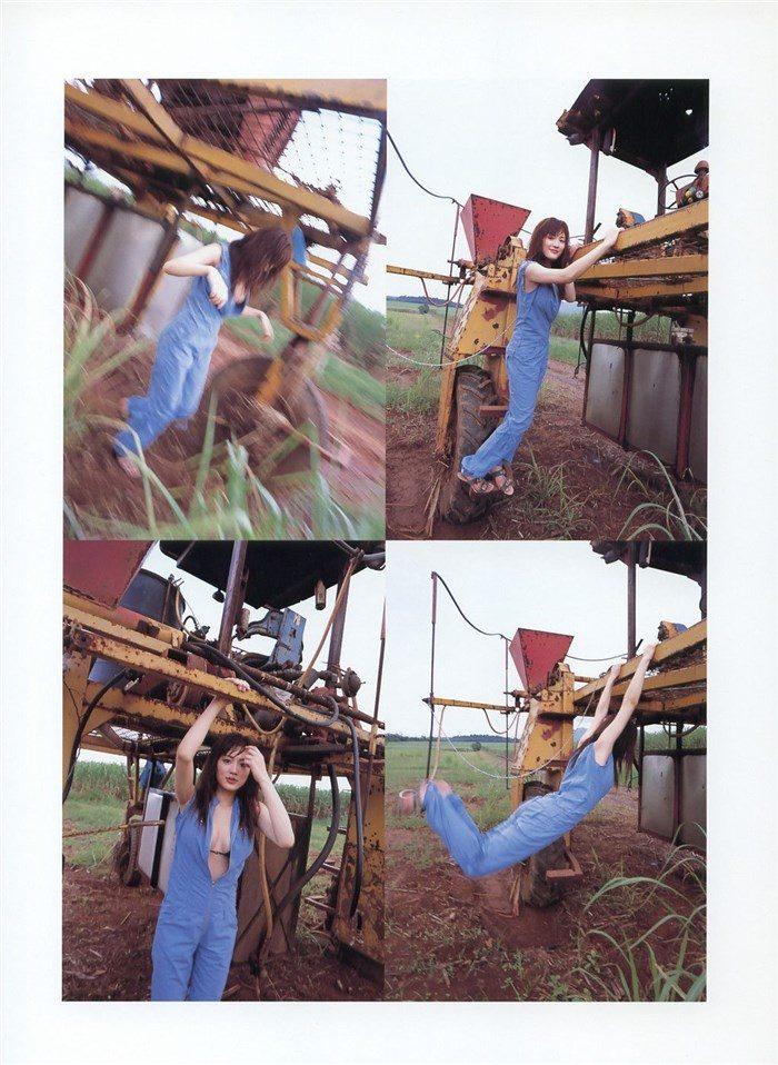 【画像】綾瀬はるかとかいう元グラドルのFカップ乳がさく裂する写真集まとめ!0129manshu