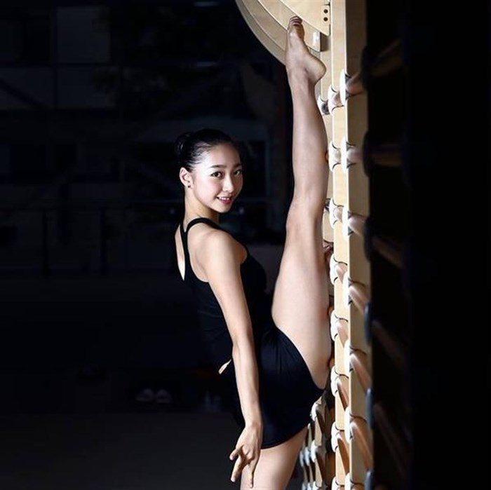 【画像】新体操畠山愛理さんのちっぱいと股間を堪能するスレwwwwww0013manshu