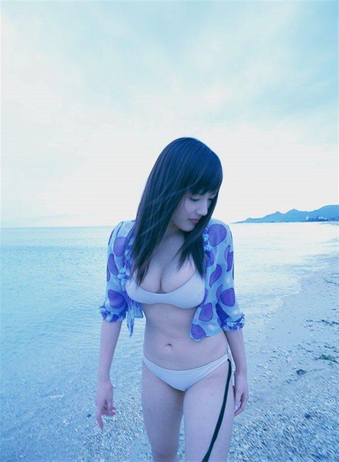 【画像】綾瀬はるかとかいう元グラドルのFカップ乳がさく裂する写真集まとめ!0201manshu