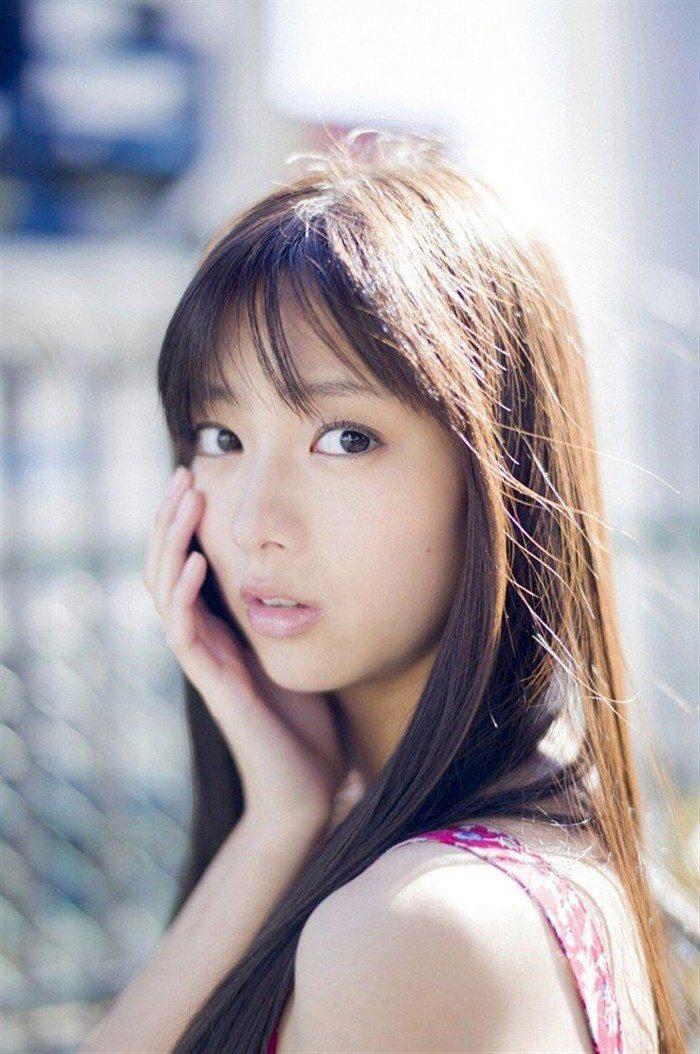 【画像】新川優愛ちゃんがドラマで魅せたハイレグ競泳水着がものすげええええええ0088mashu