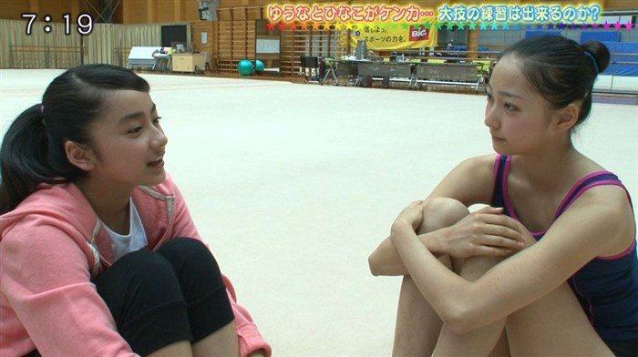 【画像】新体操畠山愛理さんのちっぱいと股間を堪能するスレwwwwww0045manshu