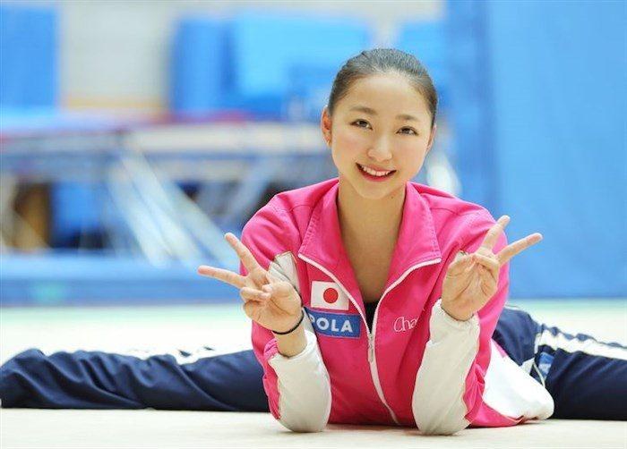 【画像】新体操畠山愛理さんのちっぱいと股間を堪能するスレwwwwww0088manshu