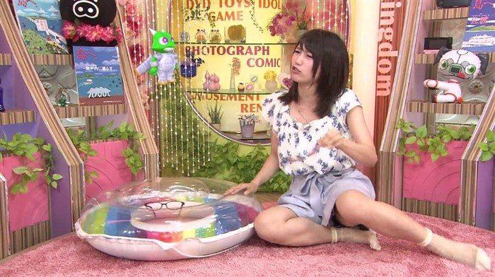 【画像】加藤里保菜ちゃんランク王国で見事なパンチラ!いいものを見せて頂きましたww0041manshu