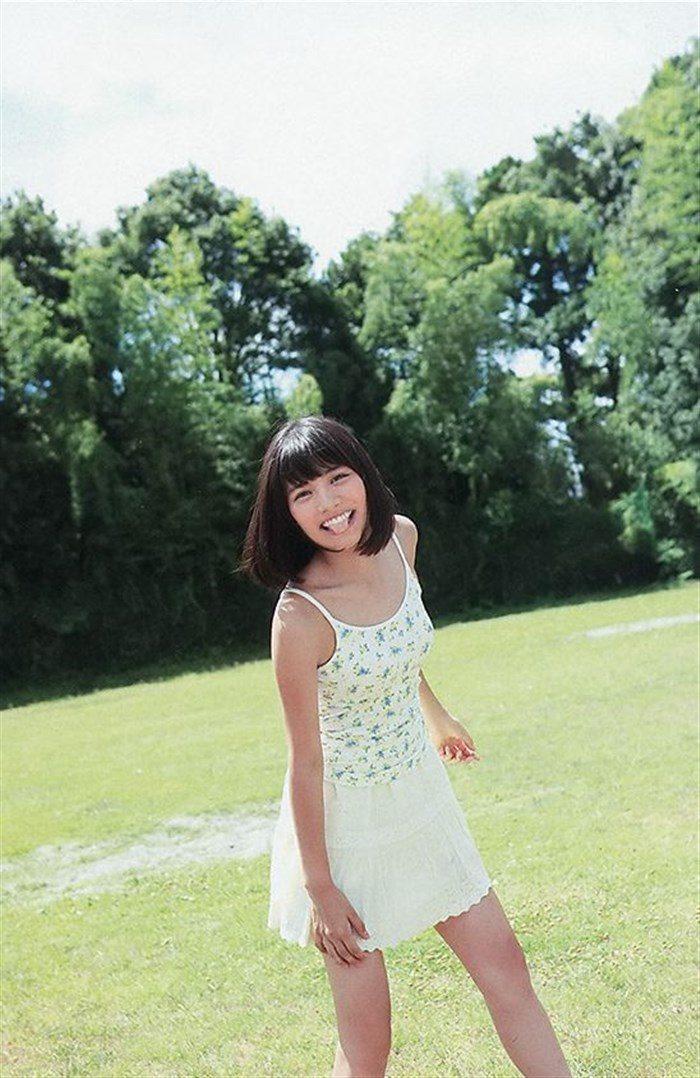 【画像】松永有紗のJK制服、スク水、下着グラビアが初々しくてすこwwwwww0018manshu