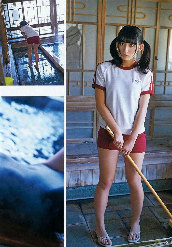 【画像】スパガ浅川梨奈の健康的わがままボディが悩殺率高すぎwww0007manshu