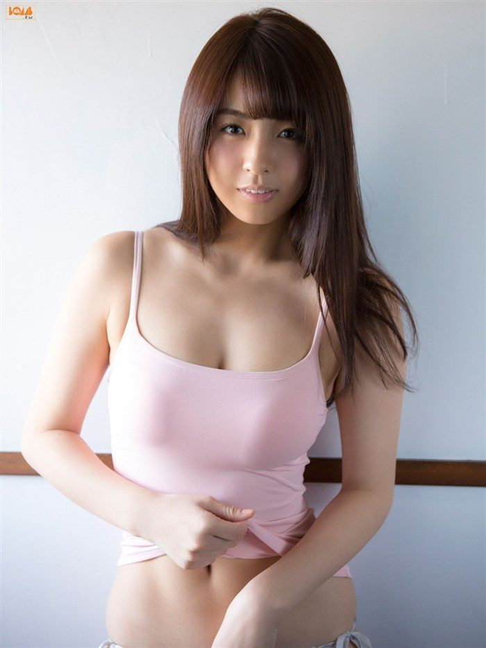 【画像】柳ゆり菜 水着が極小過ぎて乳が「ポロリ」しそうwwwwwwwwww0043mashu
