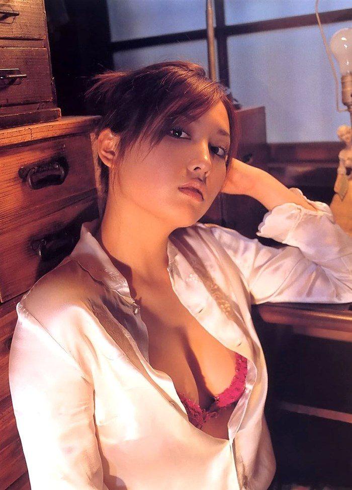【画像】三津谷葉子 週刊ポストの写真集で生乳首を晒すwwwwww0038manshu