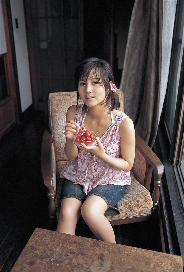 【画像】堀北真希ちゃんのセクシーなお宝グラビアを無料で堪能!これは即おっきですわwwww0083manshu