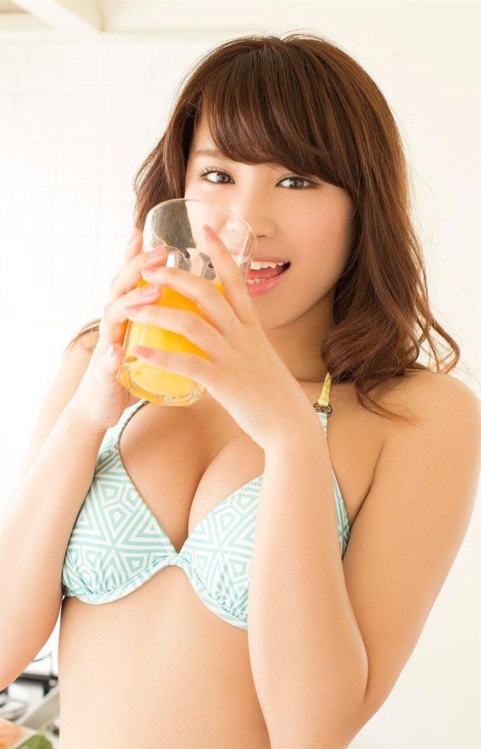 【画像】トップグラドル久松郁実ちゃんの水着グラビア大量66枚wwwwww0020mashu