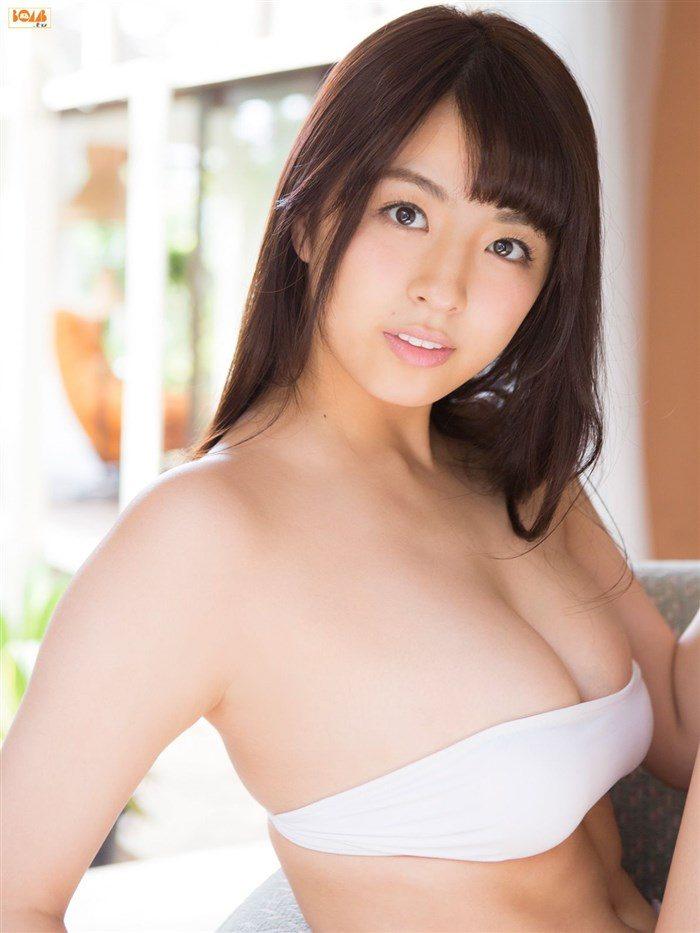 【画像】柳ゆり菜 水着が極小過ぎて乳が「ポロリ」しそうwwwwwwwwww0003mashu