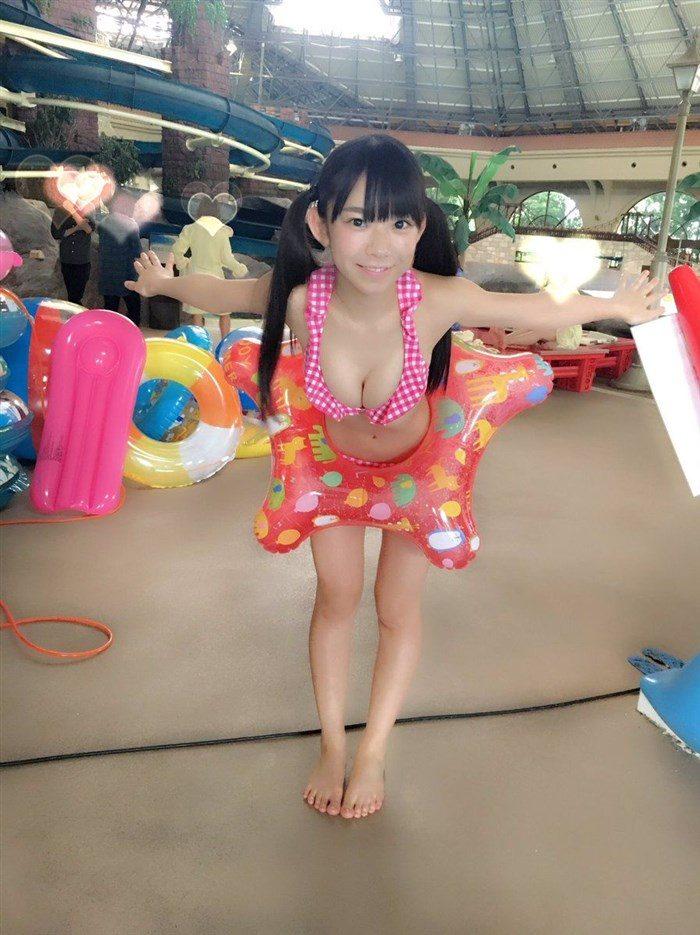 【画像】長澤茉里奈の最新水着グラビア!このぷっくりした乳と童顔の破壊力半端ねええええええ0125manshu