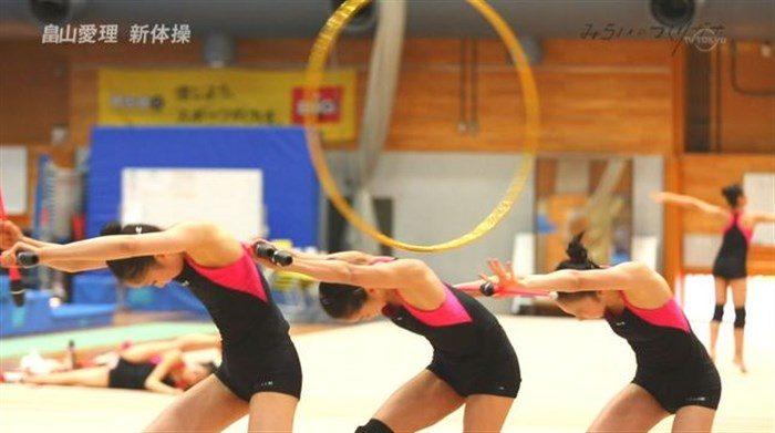 【画像】新体操畠山愛理さんのちっぱいと股間を堪能するスレwwwwww0076manshu