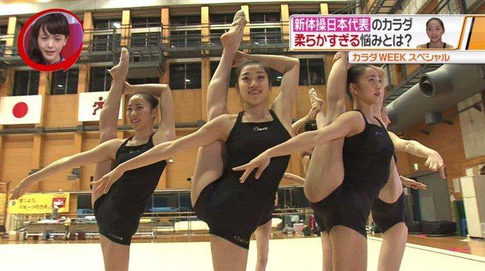 【画像】新体操畠山愛理さんのちっぱいと股間を堪能するスレwwwwww0058manshu