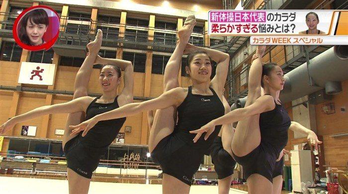 【画像】新体操畠山愛理さんのちっぱいと股間を堪能するスレwwwwww0059manshu