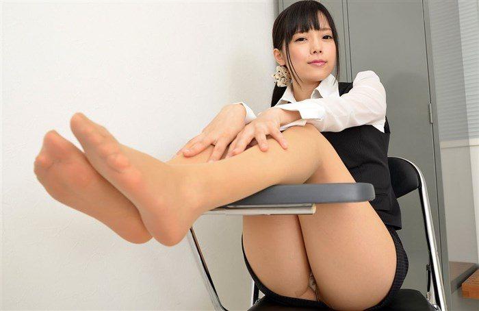 【画像】赤根京 OL制服の淫乱女が仕事中に発情するとこうなりますwww0011manshu