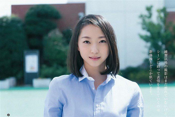 【画像】新体操畠山愛理さんのちっぱいと股間を堪能するスレwwwwww0119manshu