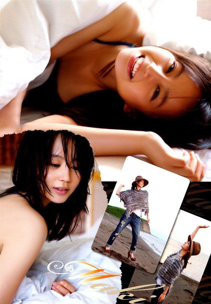 【画像】堀北真希ちゃんのセクシーなお宝グラビアを無料で堪能!これは即おっきですわwwww0103manshu