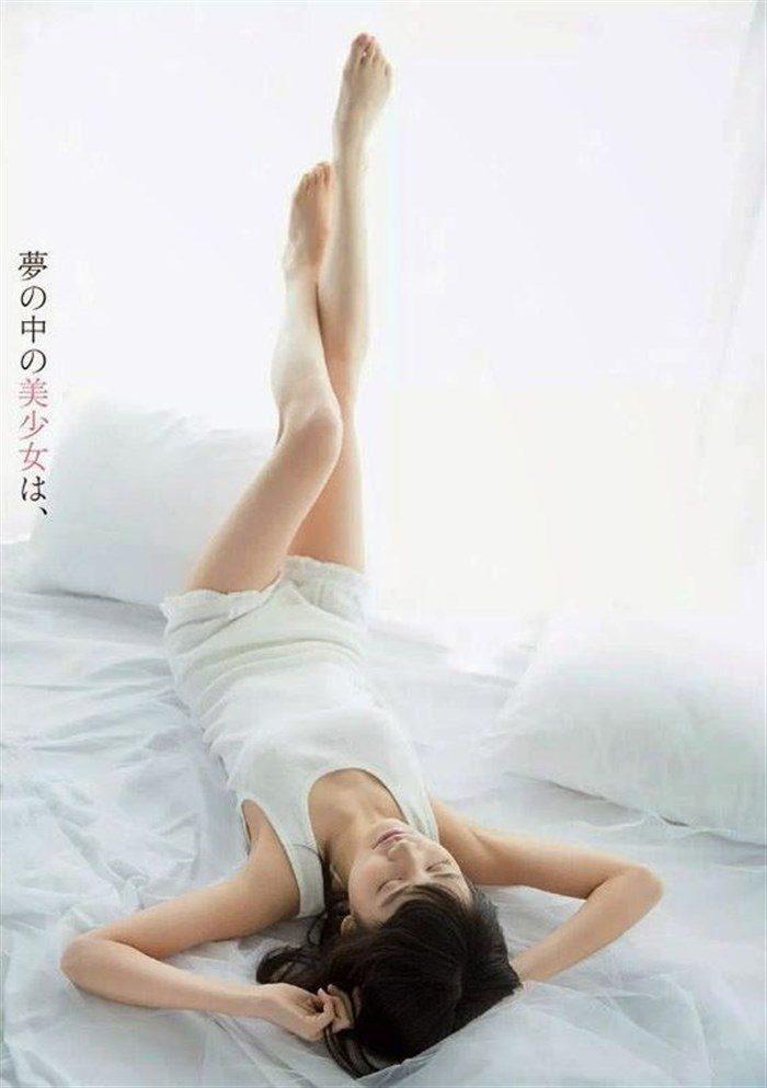 【画像】松永有紗のJK制服、スク水、下着グラビアが初々しくてすこwwwwww0015manshu