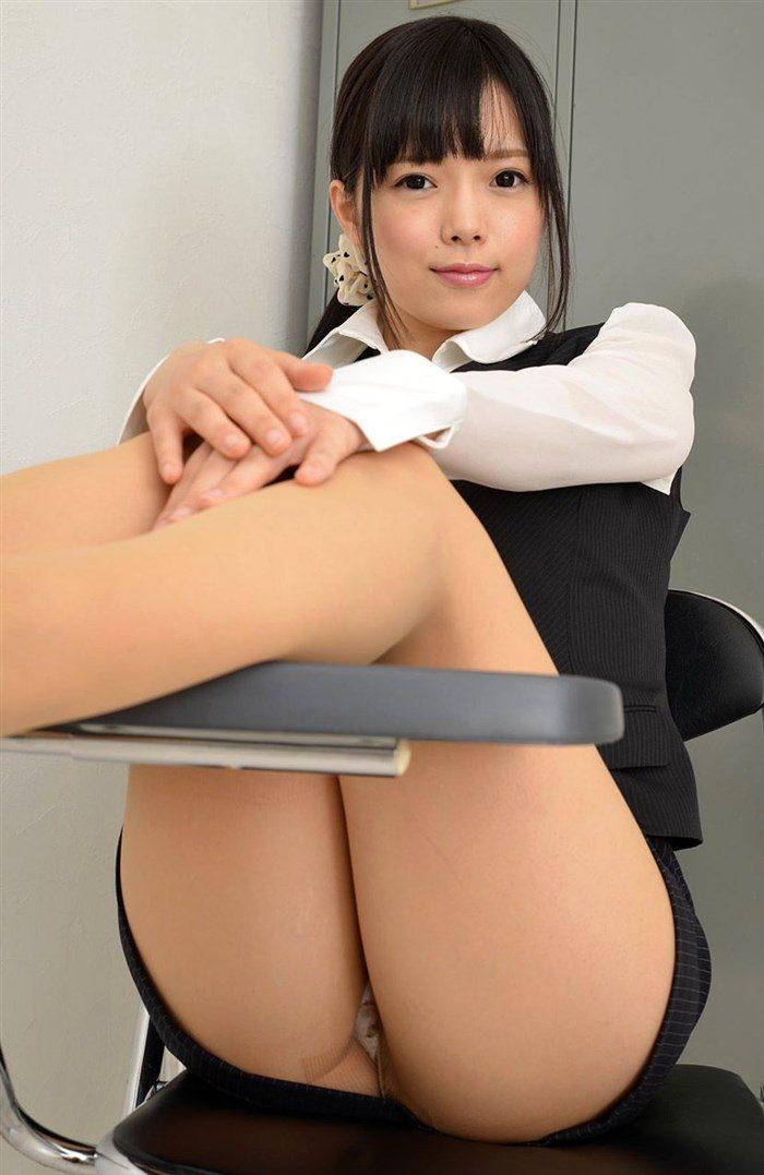 【画像】赤根京 OL制服の淫乱女が仕事中に発情するとこうなりますwww0020manshu