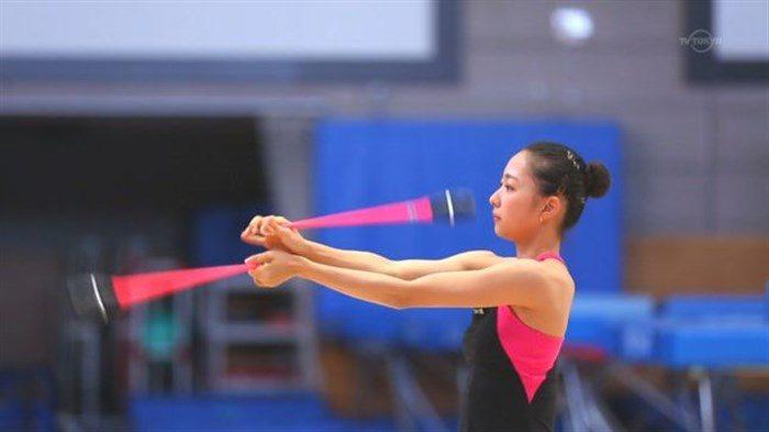 【画像】新体操畠山愛理さんのちっぱいと股間を堪能するスレwwwwww0078manshu