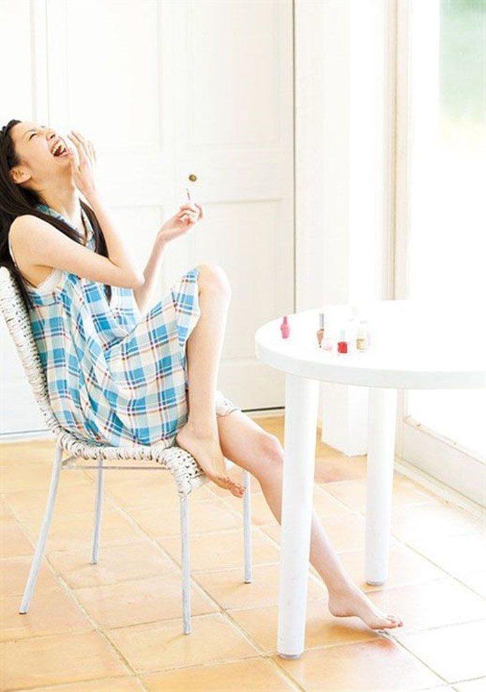 【画像】新川優愛ちゃんがドラマで魅せたハイレグ競泳水着がものすげええええええ0082mashu