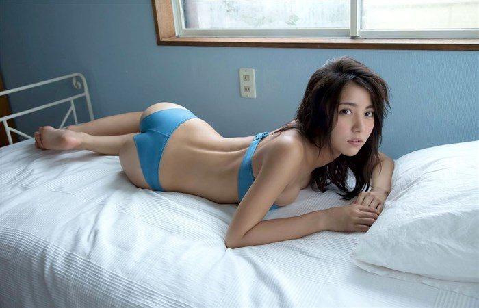 【画像】石川恋ちゃんで抜くならこの高画質水着グラビアをおすすめwww0027manshu