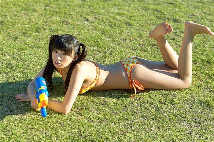 【画像】椎名ひかり スレンダーボディにケシカランおっぱいでち〇ぽが悲鳴wwww0034manshu