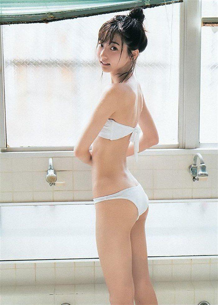 【画像】武田玲奈ちゃん、ヤングジャンプのグラビアでとんでもないエロボディを公開0034manshu