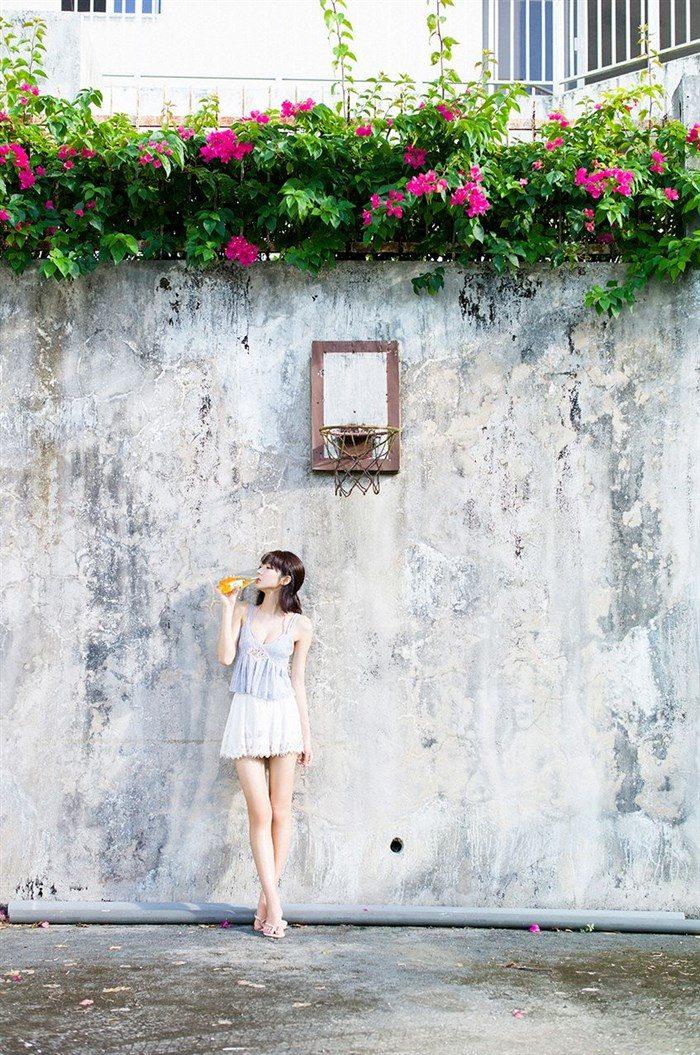 【画像】武田玲奈 華奢なカラダに桃のようなぷっくりおっぱいがたまんねえええええ0041manshu