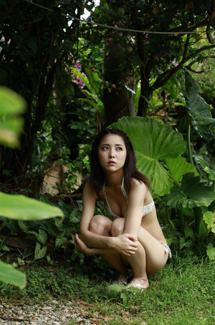 【画像】石川恋ちゃんで抜くならこの高画質水着グラビアをおすすめwww0014manshu
