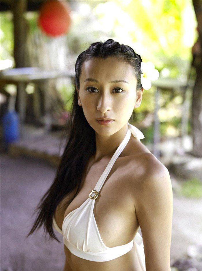 【画像】浅田舞さんが自慢のEカップおっぱいを振り乱す噂の写真集wwww0014manshu