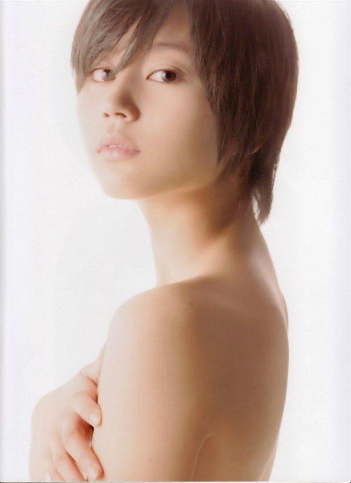 【画像】堀北真希ちゃんのセクシーなお宝グラビアを無料で堪能!これは即おっきですわwwww0190manshu