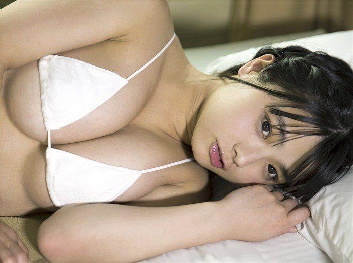 【画像】片岡沙耶の爆乳に変態極小水着のインパクト半端ねえええええええ0037manshu