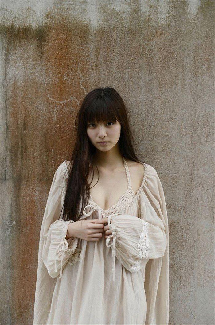 【画像】新川優愛ちゃんがドラマで魅せたハイレグ競泳水着がものすげええええええ0109mashu