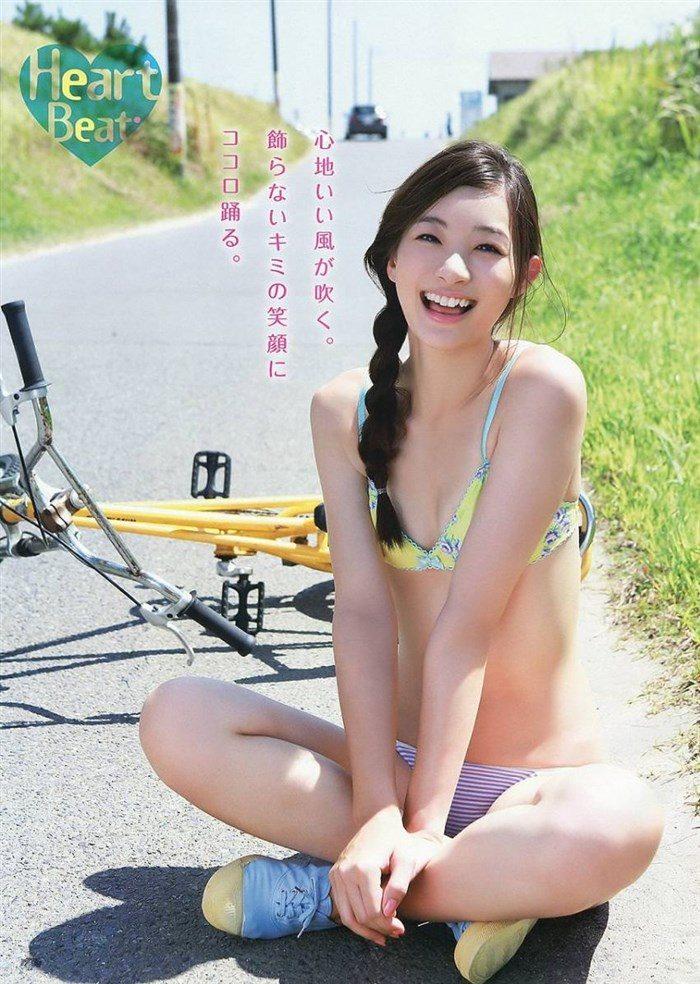 【画像】足立梨花さんの威勢の良いぷりぷりヒップwwwwwww0044manshu