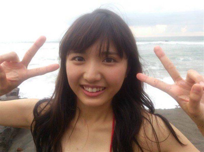 【画像】加藤凪海とかいうJKグラドルの食い込みケツと控えめおっぱいwww0012manshu