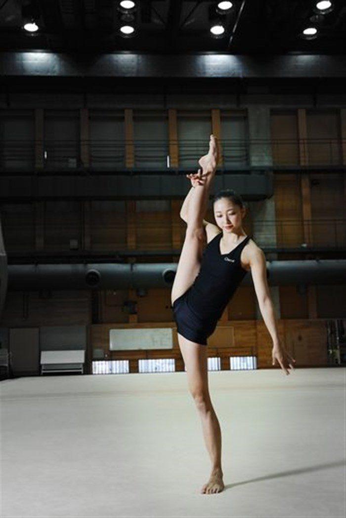【画像】新体操畠山愛理さんのちっぱいと股間を堪能するスレwwwwww0111manshu