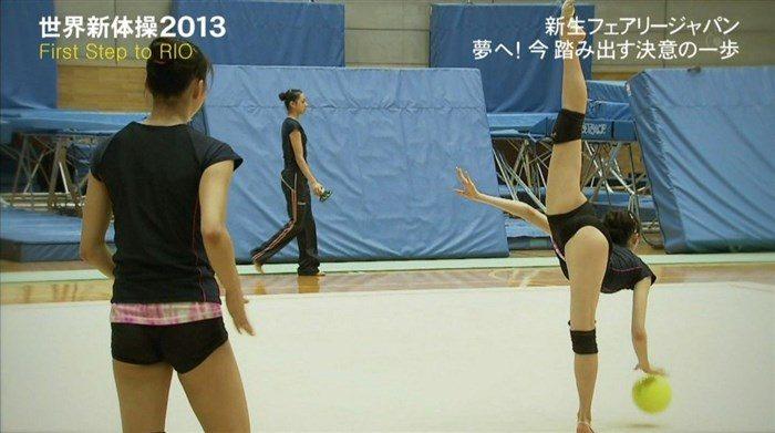 【画像】新体操畠山愛理さんのちっぱいと股間を堪能するスレwwwwww0036manshu
