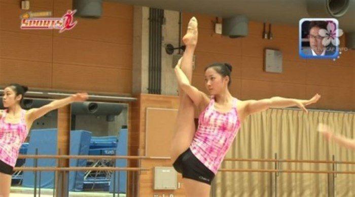 【画像】新体操畠山愛理さんのちっぱいと股間を堪能するスレwwwwww0086manshu